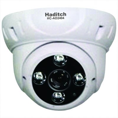 Camera Dome AHD Haditech HC-AD2404