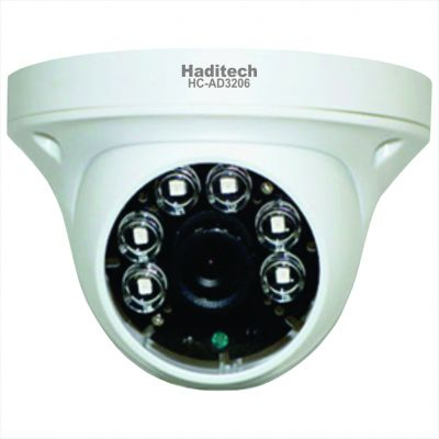 Camera Dome AHD Haditech HC-AD3206