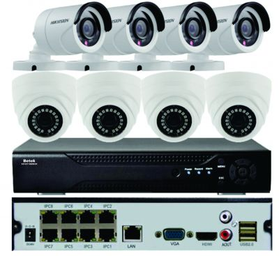 KIT-BT1908NVR
