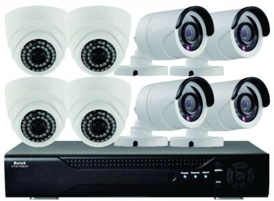 KIT-BT1908DVR