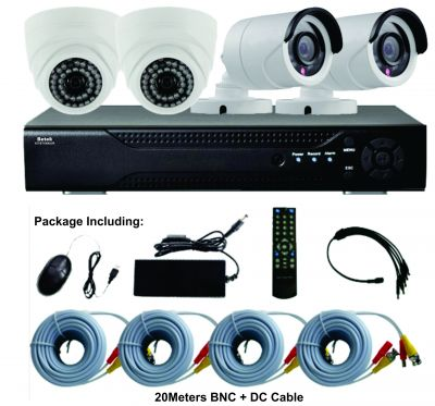 KIT-BT1904DVR